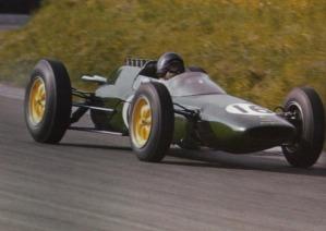 Clark em 1962