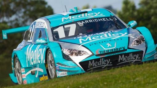 Rubens Barrichello jogou a Indy para o alto após apenas um ano e correrá na Stock Car em 2013. Putz...