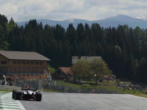 A Fórmula 1 não pode voltar à Áustria porque não há hotéis o suficiente. A mesma Fórmula 1 que correu lá até 2003. O mundo está louco