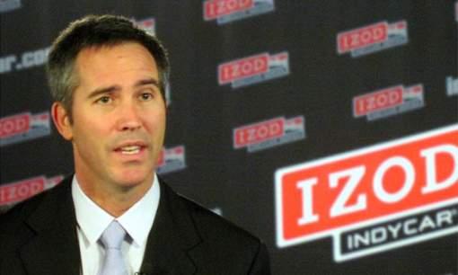 O melhor CEO que a Indy já teve foi maltratado e jogado fora pelos estúpidos convivas do paddock. O mundo está louco