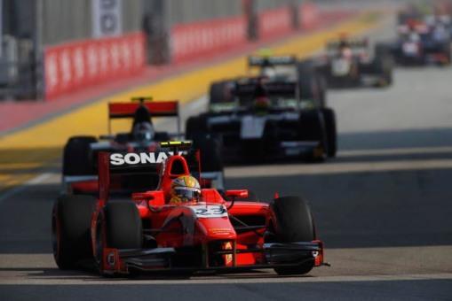 A GP2 Series ainda é uma categoria excelente, mas gastar até 2,5 milhões de euros por um ano é inaceitável