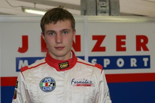 Sergey Sirotkin, o pivô no resgate da Sauber promovido por três empresas estatais russas