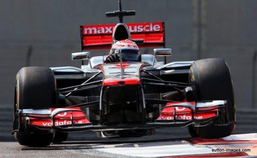 Kevin Magnussen, um dos muitos que caçam vagas para a Fórmula 1 no ano que vem