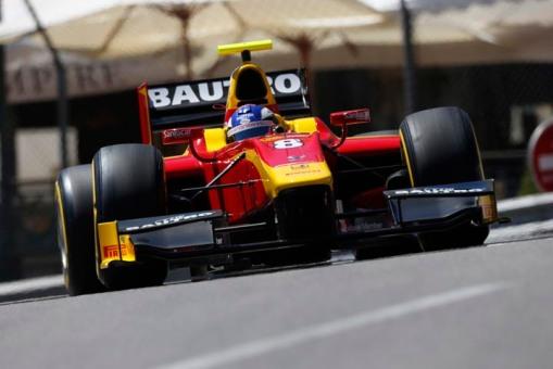 Fabio Leimer, mais um campeão da GP2 a ver navios?