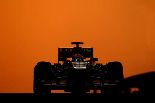 Qual será o futuro da Lotus? E como Kimi Räikkönen terminará a temporada?