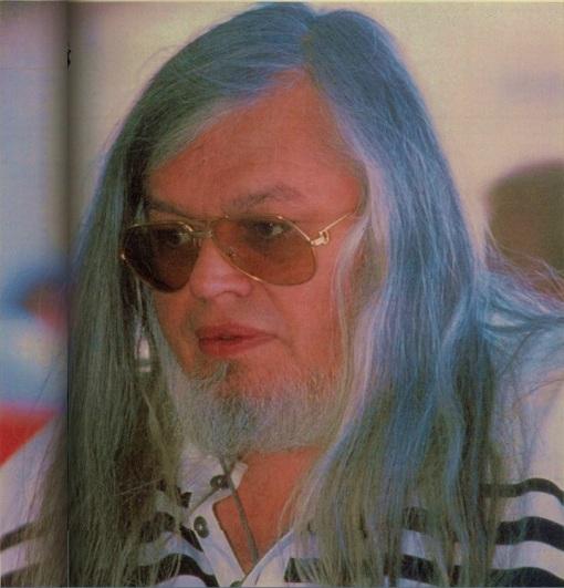 Jean-Pierre Van Rossem, o estranho messias da Onyx