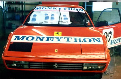 Moneytron, o sistema computadorizado que fez de Jean-Pierre Van Rossem um dos homens mais ricos da Bélgica