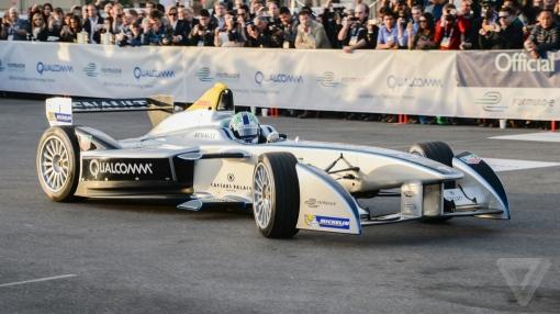 É esse o caminho que a Fórmula 1 quer tomar?