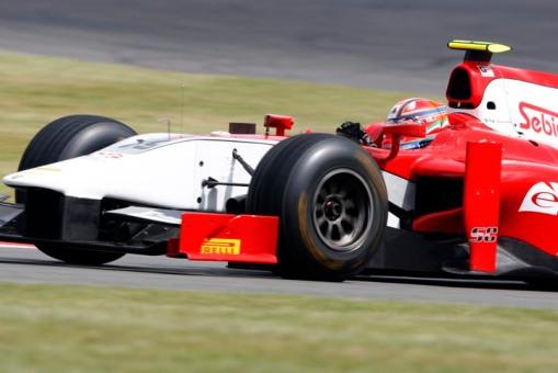 Kevin Ceccon, o piloto mais precoce do automobilismo de ponta até...