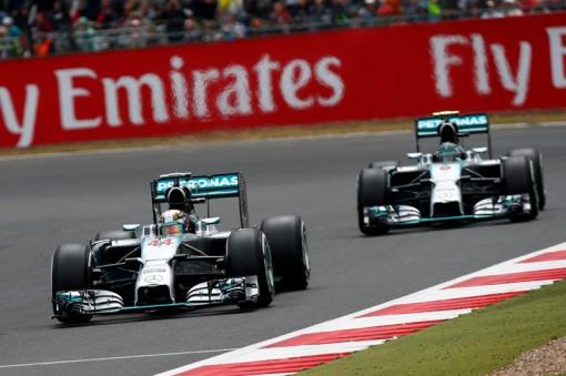 Os problemas entre Nico Rosberg e Lewis Hamilton em Hungaroring abrem (mais) uma reflexão (chata) sobre a vida