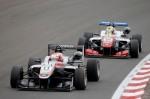 FIA Formula 3 European Championship 2016, round 6, race 1, Zandvoort(NED)